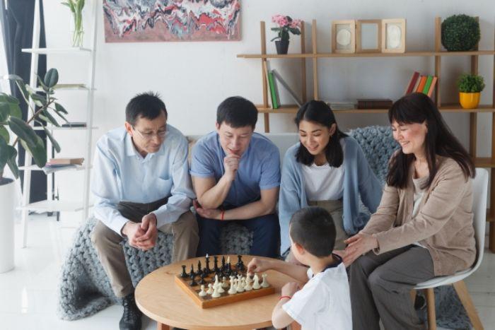 OTBチェス