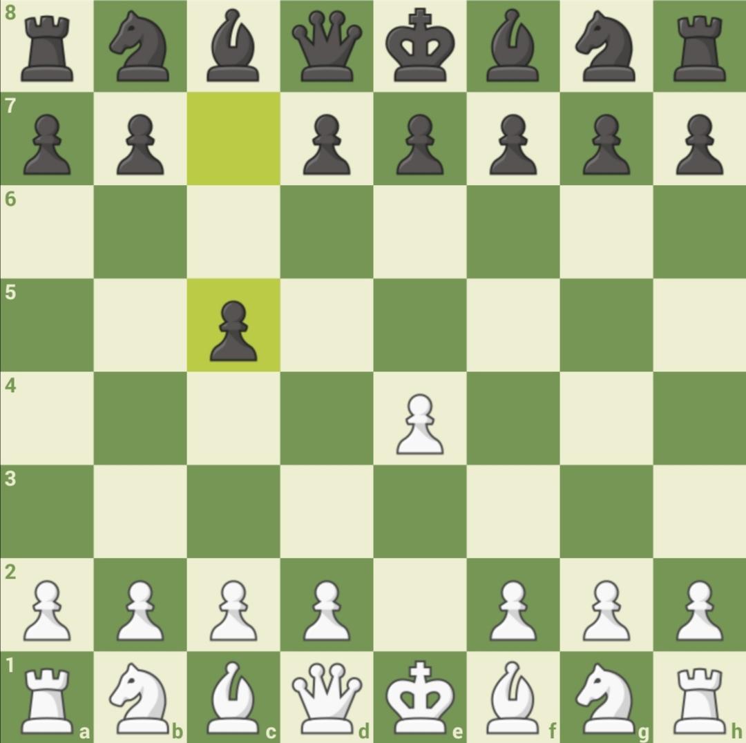 チェス初心者におすすめの「勝てるオープニング」6選